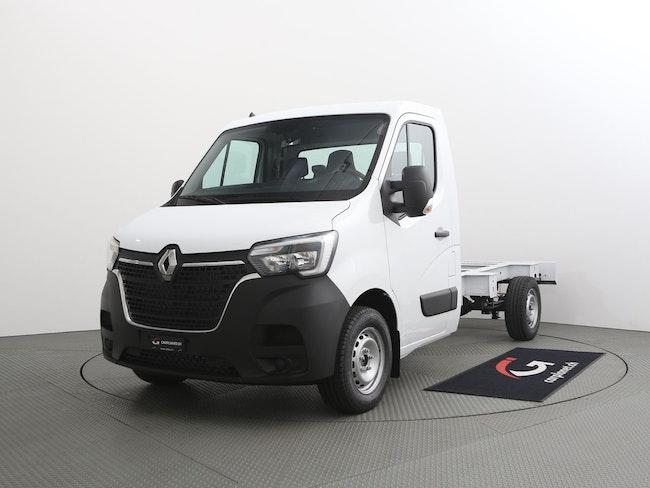 van Renault Master Chassis-Kabine 3.5 t L2H1 2.3