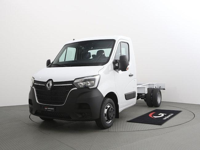 van Renault Master Chassis-Kabine 3.5 t L2H1 DR