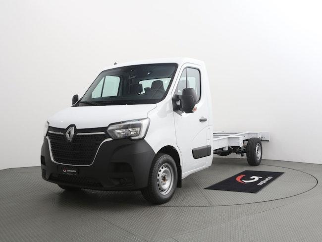 van Renault Master Chassis Kabine 3.5 t L3H1 2.3