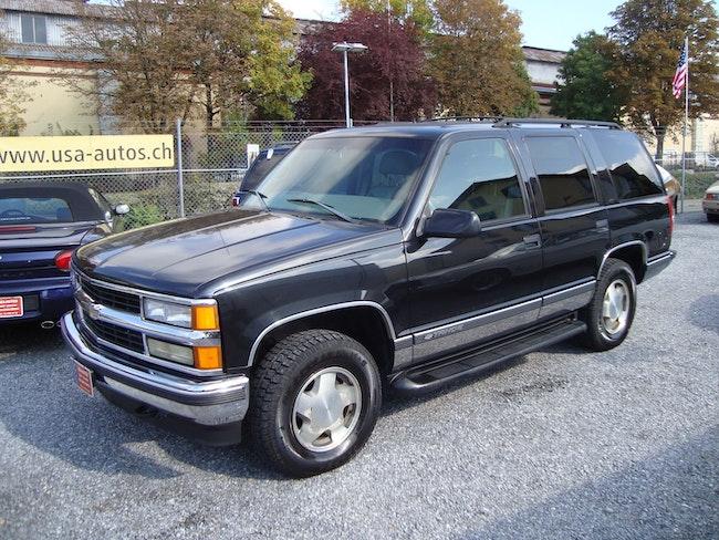 suv Chevrolet Tahoe 5.7 V8 Pack B 4x4