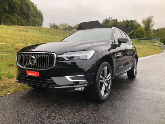suv Volvo XC60 D4 AWD Inscription