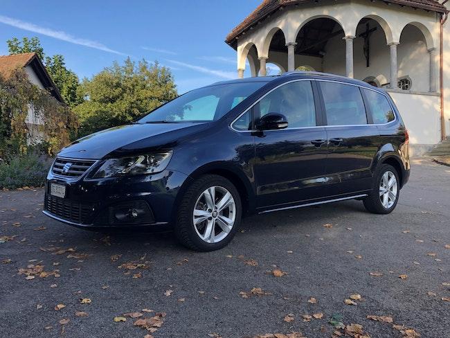 van SEAT Alhambra 2.0 TDI Style Advanced 4Drive