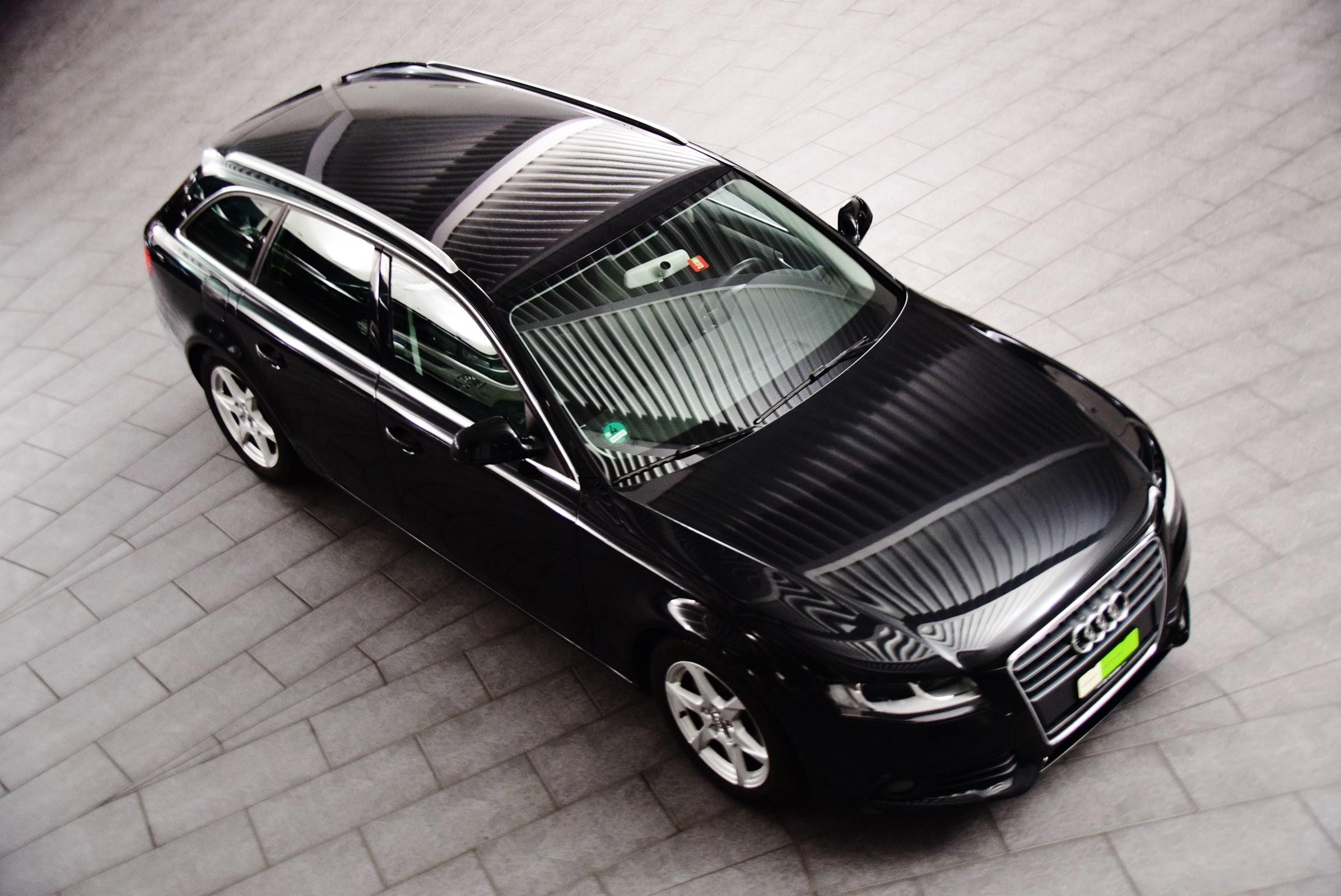 estate Audi A4 Avant 2.0 TFSI