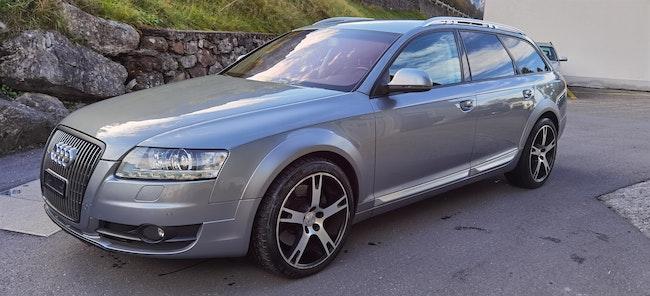 suv Audi A6 Allroad 3.0 TDI quattro tiptronic