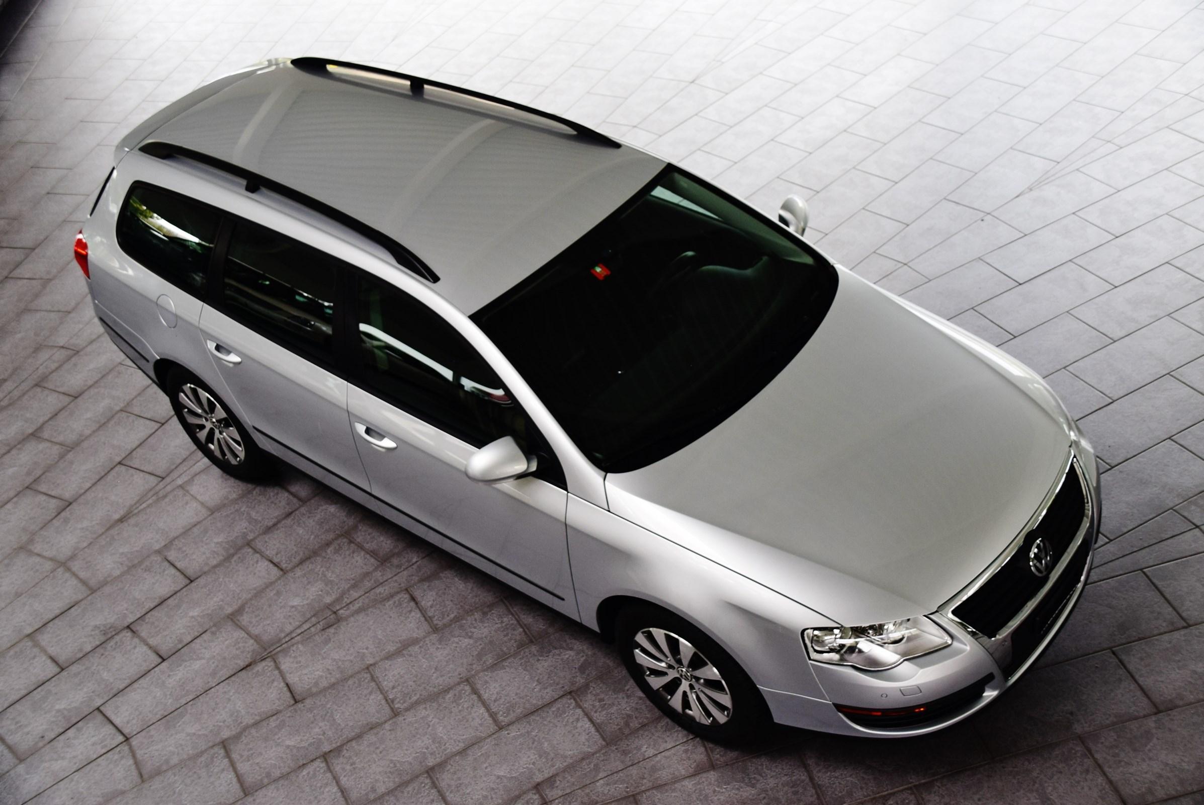 estate VW Passat Variant 1.8 TSI Trendline