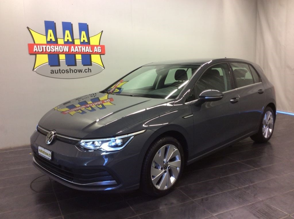 estate VW Golf 1.5 eTSI mHEV ACT First Edition DSG