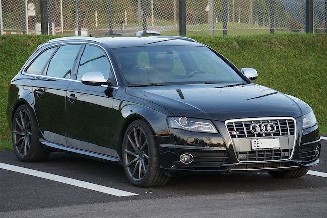 estate Audi S4 / RS4 S4 Avant 3.0 TFSI quattro S-tronic