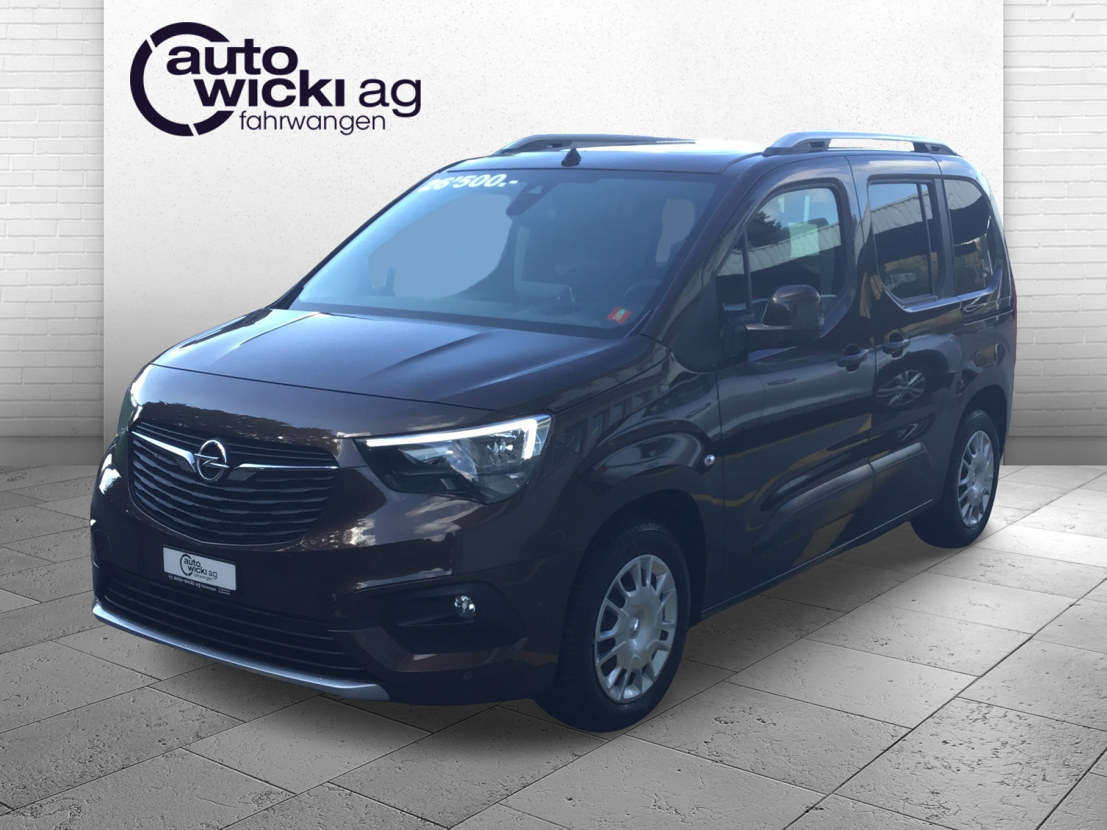 estate Opel Combo Life L1 H1 1.2 Innovatio