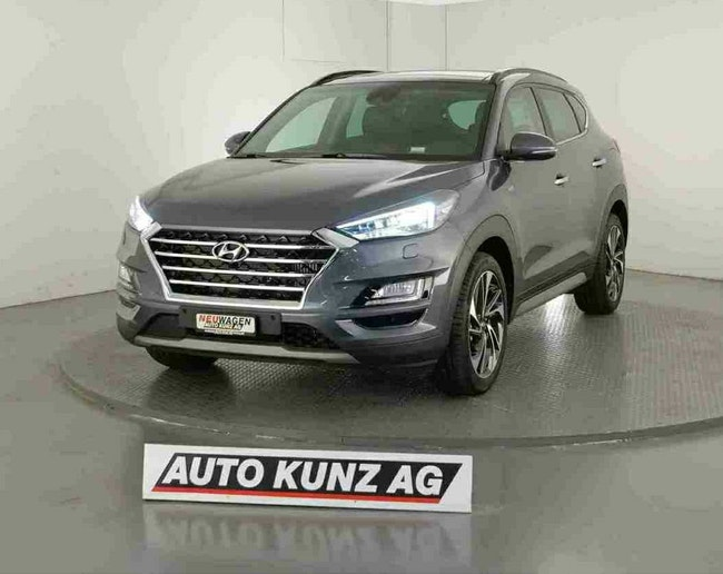 suv Hyundai Tucson 1.6 TGDI Diamond Edition Plus 4WD Aut.