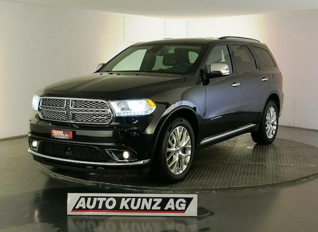 suv Dodge USA Durango Citadel Ltd 5.7L V8 HEMI AWD Aut.