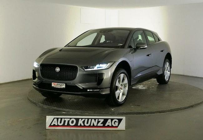 suv Jaguar I-Pace EV Elektro 400 SE AWD Automat 2020