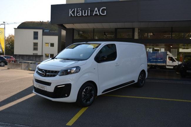 van Opel Vivaro Cargo 2.0 Enjoy M