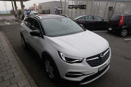 Opel Grandland X 1.6 CDTi Ultimate Automat 28'800 km 27'700 CHF - acheter sur carforyou.ch - 2