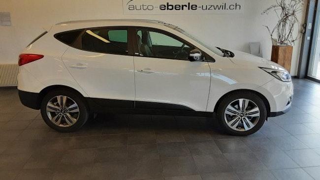 suv Hyundai ix35 iX 35 2.0 CRDi GO!+ 4WD