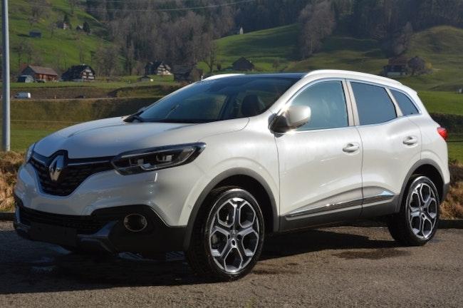 suv Renault Kadjar 1.6 dCi Intens 4x4