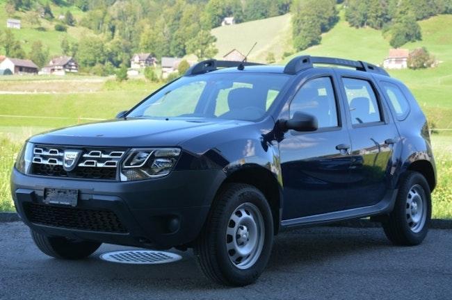 suv Dacia Duster 1.6 Ambiance 4x4