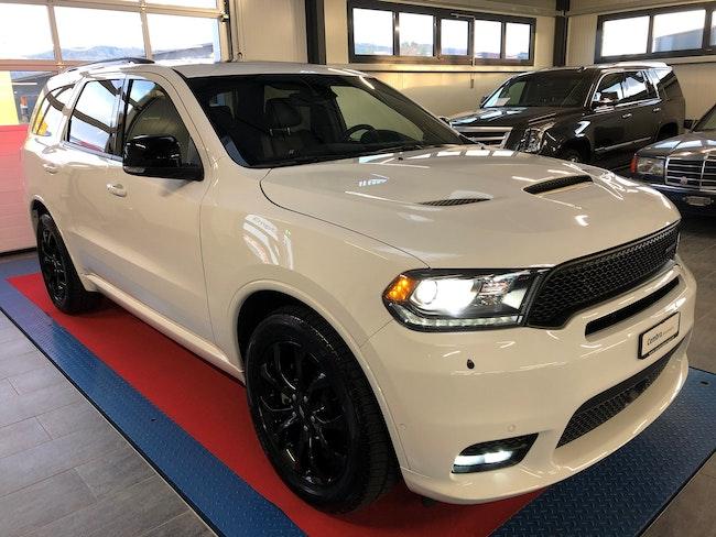 suv Dodge USA Durango 5.7-V8 HEMI R/T AWD