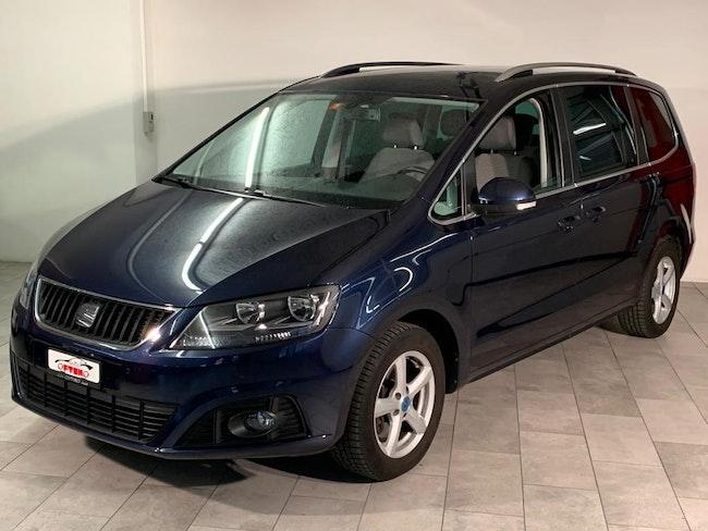 van SEAT Alhambra 1.4 TSI Style Eco DSG