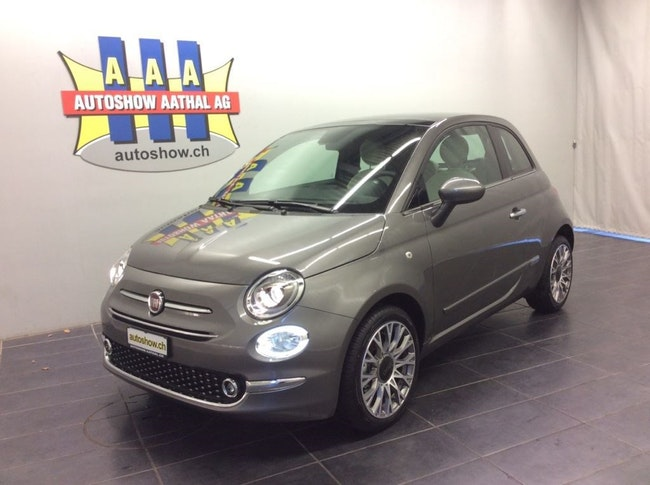 cabriolet Fiat 500 1.0 MHD Superstar Edition