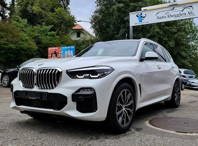 suv BMW X5 xDrive 30d Steptronic M-Paket