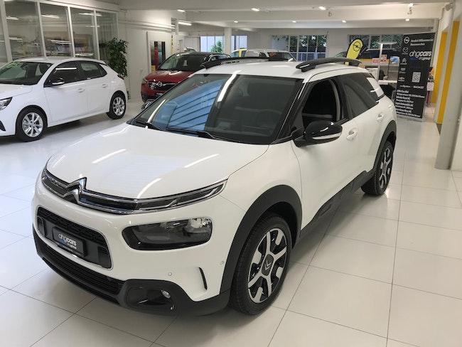 suv Citroën C4 Cactus 1.2 PureTech Shine