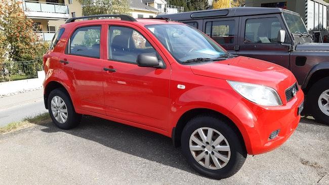 suv Daihatsu Terios 1.5 4x4 SX