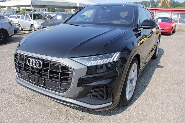 suv Audi Q8 50 TDI quattro tiptronic S-Line
