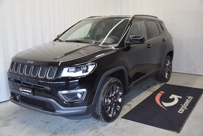 suv Jeep Compass 1.4 MultiAir S Sport Edition