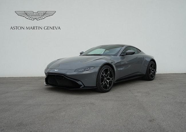 sportscar Aston Martin V8/V12 Vantage S V8 Vantage AMR Manual