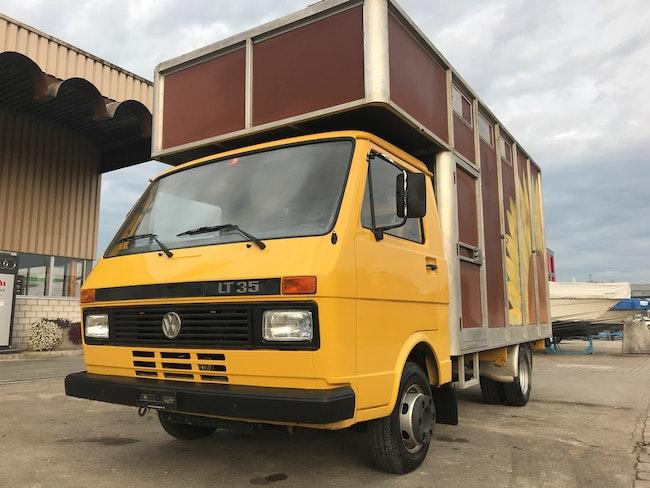 VW LT 35 2.4 145'900 km CHF8'950 - acquistare su carforyou.ch - 1