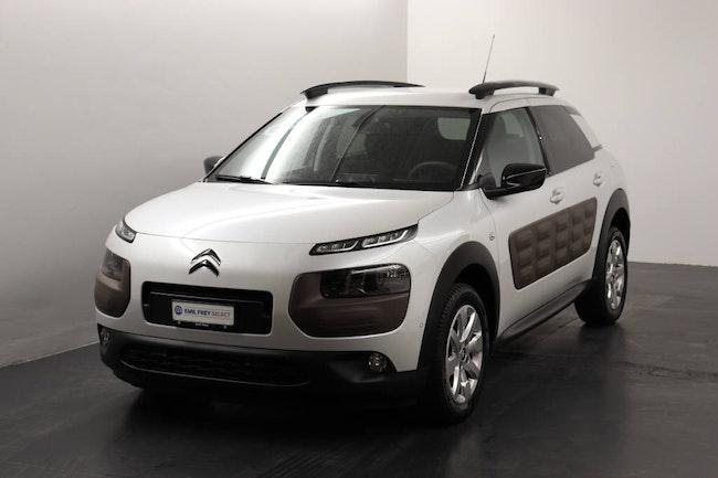 suv Citroën C4 Cactus 1.2 PureTech Shine Ed.