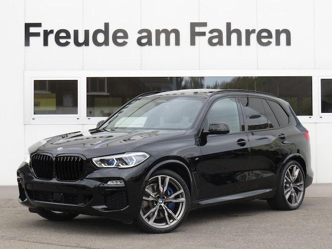 suv BMW X5 xDrive M50d*** ZUSÄTZLICH BARKAUFPRÄMIE CHF 2880.- ODER 1.9 % AKTIONSLEASING***
