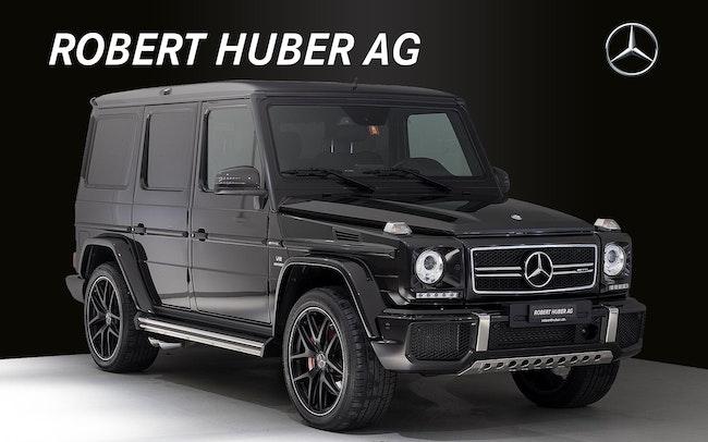 suv Mercedes-Benz G-Klasse G 63 AMG Edition 463