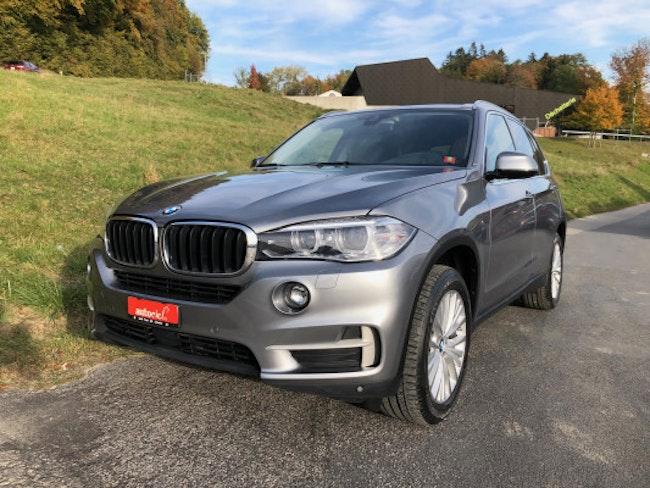 suv BMW X5 xDrive 30d