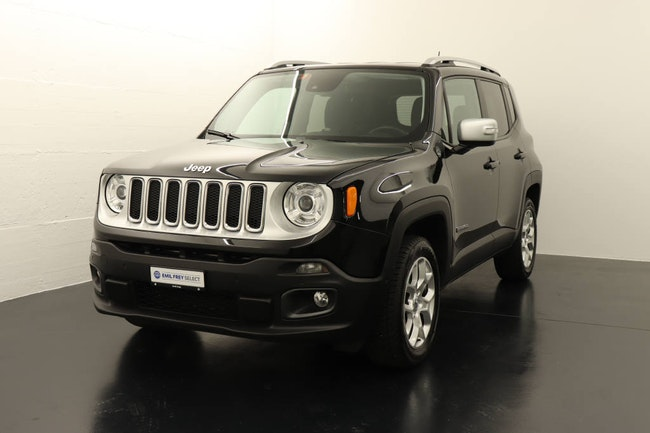 suv Jeep Renegade 2.0 CRD 140 Freedom Ed. AWD