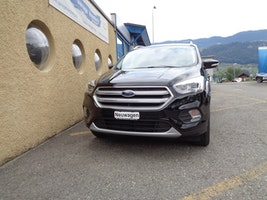 Ford Kuga 2.0 TDCi 150 Titanium FPS 30 km 32'950 CHF - kaufen auf carforyou.ch - 2