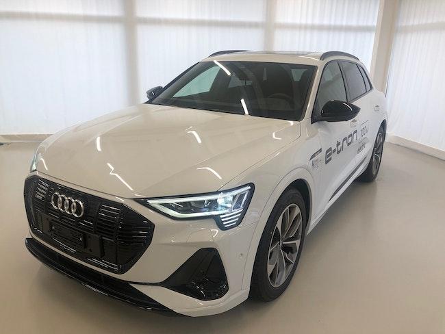 suv Audi e-tron 50 S Line quattro
