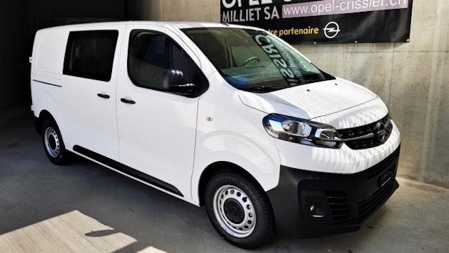 van Opel Vivaro Cargo 2.0 Enj.M EH