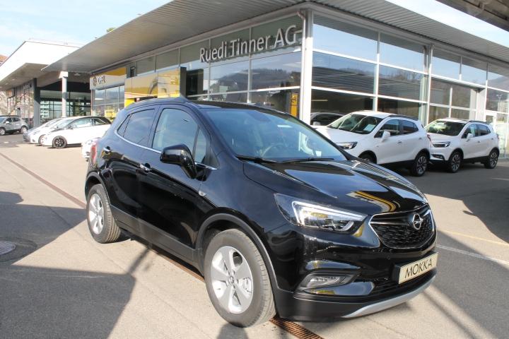 suv Opel Mokka X 1.4T ecoTEC 4x4 Excellence S/S