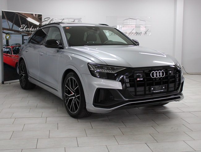 suv Audi SQ8 / RS Q8 SQ8 4.0 TDI quattro