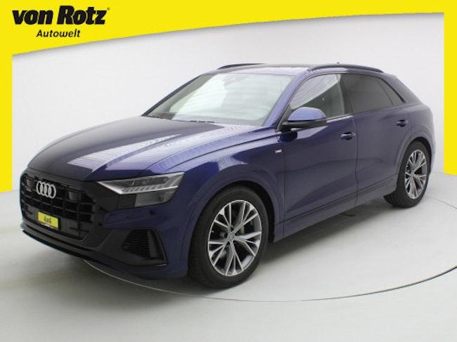 suv Audi Q8 50 TDI quattro