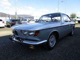 BMW 2000 CS C 75'200 km CHF42'500 - acheter sur carforyou.ch - 2