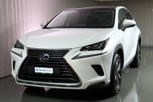 suv Lexus NX 300h Excellence