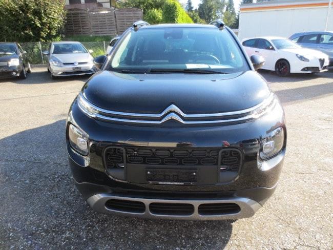 suv Citroën C3 Aircross 1.5 BlueHDi Feel