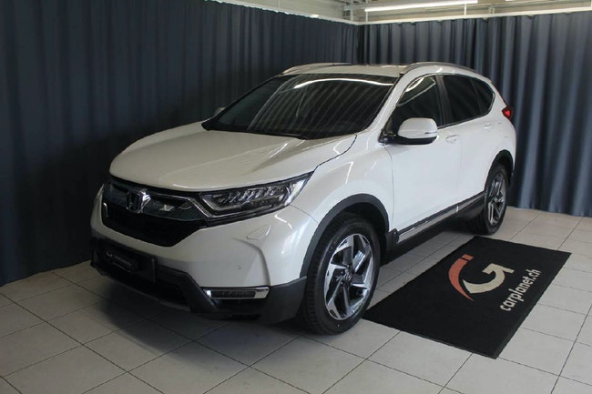 suv Honda CR-V 1.5 i-VTEC Executive 4WD