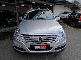SsangYong Rexton W RX 200 e-XDi Quartz 7P 84'900 km 13'900 CHF - buy on carforyou.ch - 3