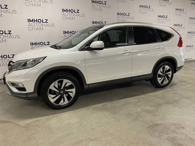 suv Honda CR-V 1.6 i-DTEC Executive 4WD