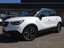 Opel Crossland X 1.2 T eTEC Excellence S/S 2'000 km 22'990 CHF - buy on carforyou.ch - 2