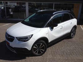 Opel Crossland X 1.2 T eTEC Excellence S/S 2'000 km 22'990 CHF - buy on carforyou.ch - 3