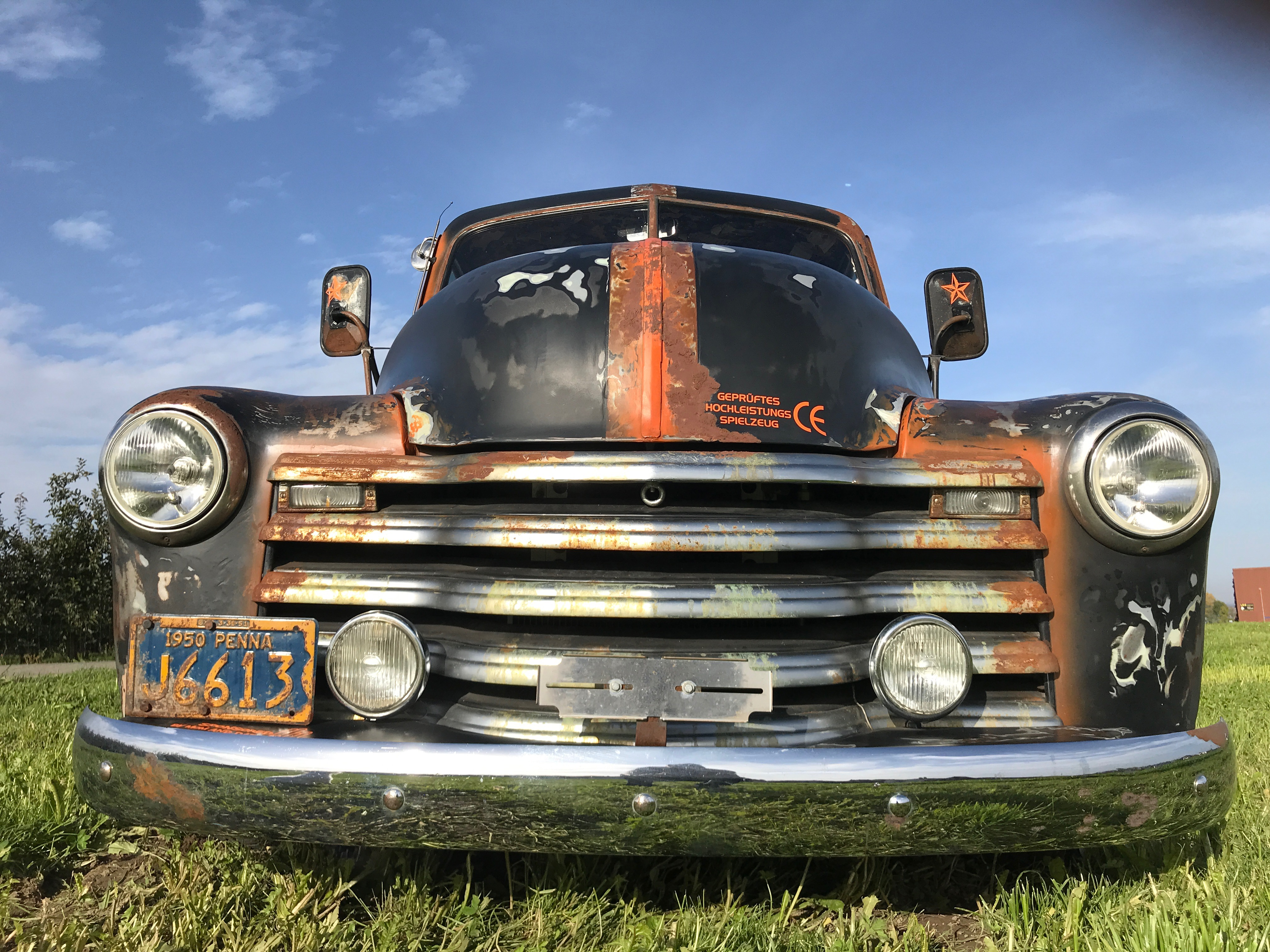pickup Chevrolet other